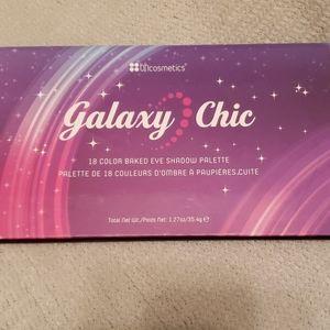 Bh Cosmetics Galaxy Chic